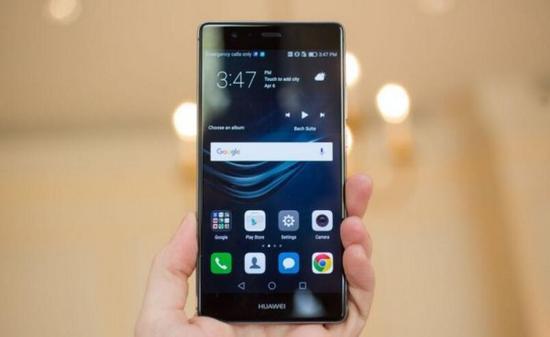 华为p9上市时间_扎根新市场 华为将开始在印度生产智能手机