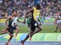奥运早新闻:接力中国被挤出局 女排精神仍是旗帜