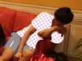《极速揭秘片花》第六期 刘畅在沙发上演葛优瘫 吐槽金大川脸盲全程高能