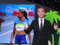 《明说奥运》 邱启明评女子百米接力重赛
