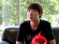 搜狐专访女篮吴迪 向欧美学习加强对抗与篮板
