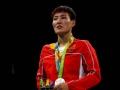尹军华:感谢教练鼓励和陪伴 仍将在拳击场战斗