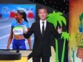 《明说奥运花絮》启明评女子百米接力重赛