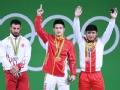 男子69公斤级举重比赛铜牌被剥夺 选手药检呈阳性