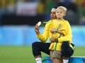 男足决赛内马尔进制胜点球 巴西首夺奥运金牌
