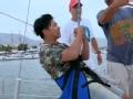 《花样男团片花》第十期 男团起航桅杆取钥匙 欧弟主动请战秒似猴子爬杆