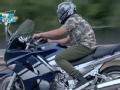 《花样男团片花》第十期 男团意外获得酷车代步 欧弟化身哈雷骑士