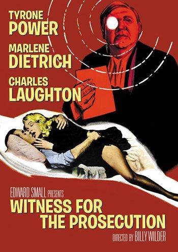 《控方证人》有望重拍 阿弗莱克&达蒙或再度合作