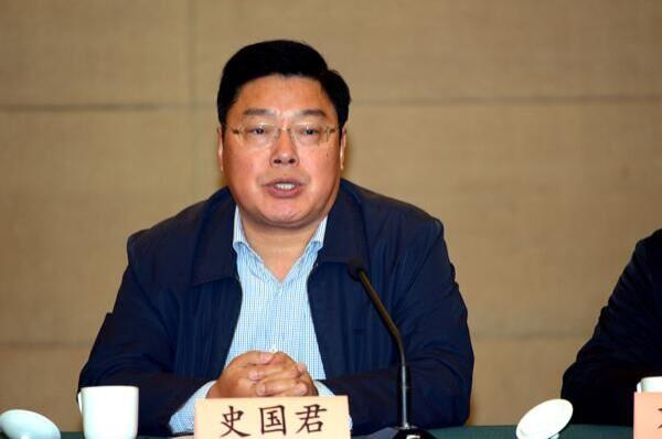 现任江苏省信访局副局长、党组成员史国君,拟任南京工程学院党委书记。