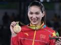 跆拳道佳话 郑姝音67公斤级夺冠男友58公斤级摘金