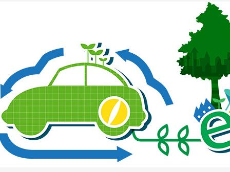 为什么河南新能源客车市占率能全国第一高清图片