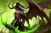 魔兽世界恶魔猎手抢先体验