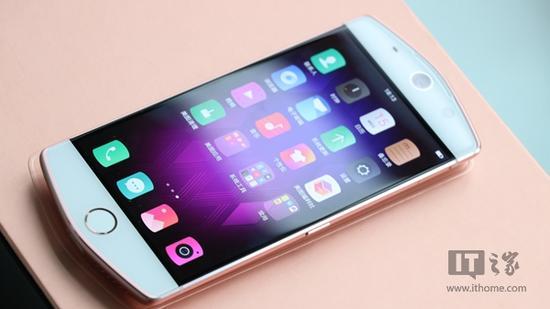 美图手机最新款m6 美图手机m6报价 美图m6手机怎么样 美图手机m6图片