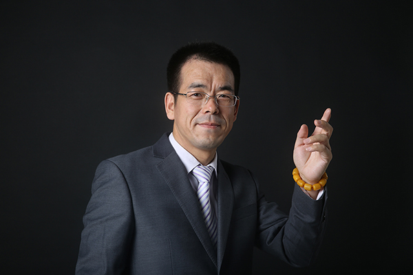 深圳市图雅丽特种技术有限公司总裁:王睿林