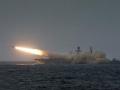 中国舰队南北双方向挺近日本海
