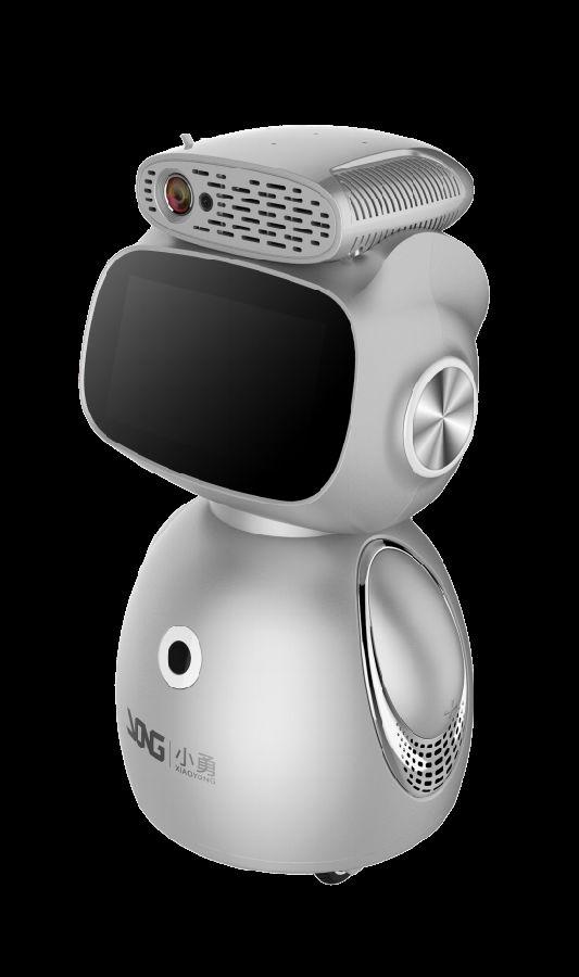 勇艺达与图灵机器人合作,大举进军国内机器人行业