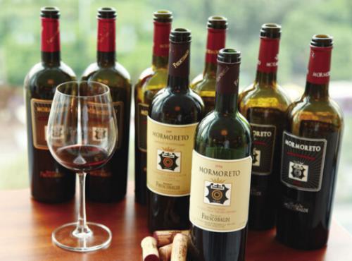 5万欧能买一箱好红酒,也能移民意大利(组图)