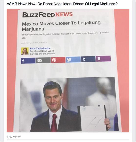 BuzzFeed 的病毒式直播是如何炼成的