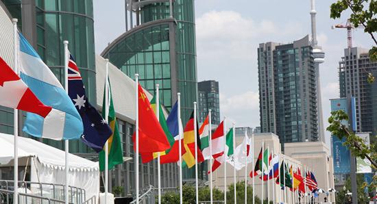 俄专家谈G20:中国将展示世界经济发展新模式