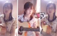 指弹吉他《你的甜蜜》