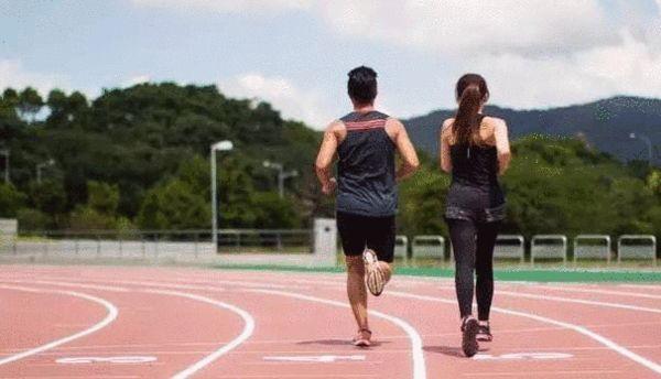 跑步训练的四大基本要素:耐力 力量 速度 休息