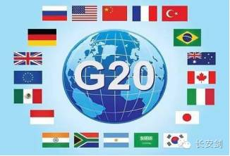 G20,各国安保措施超乎你的想象!