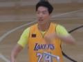 《极速前进中国版第三季片花》第七期 刘翔科比附身帅气投篮 吴建豪兄妹变篮球宝贝