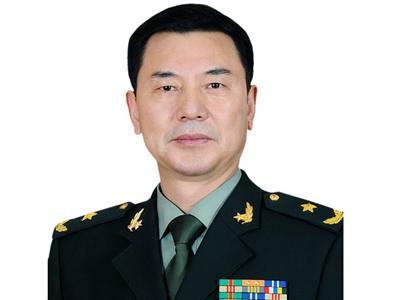 军委办公厅主任秦生祥任军委改革和编制办公室主任