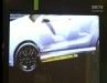 北汽新能源 电动汽车快速更换电池组