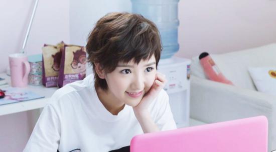 毛晓彤《微微》狂圈粉 二喜人设获网友好评-搜狐娱乐