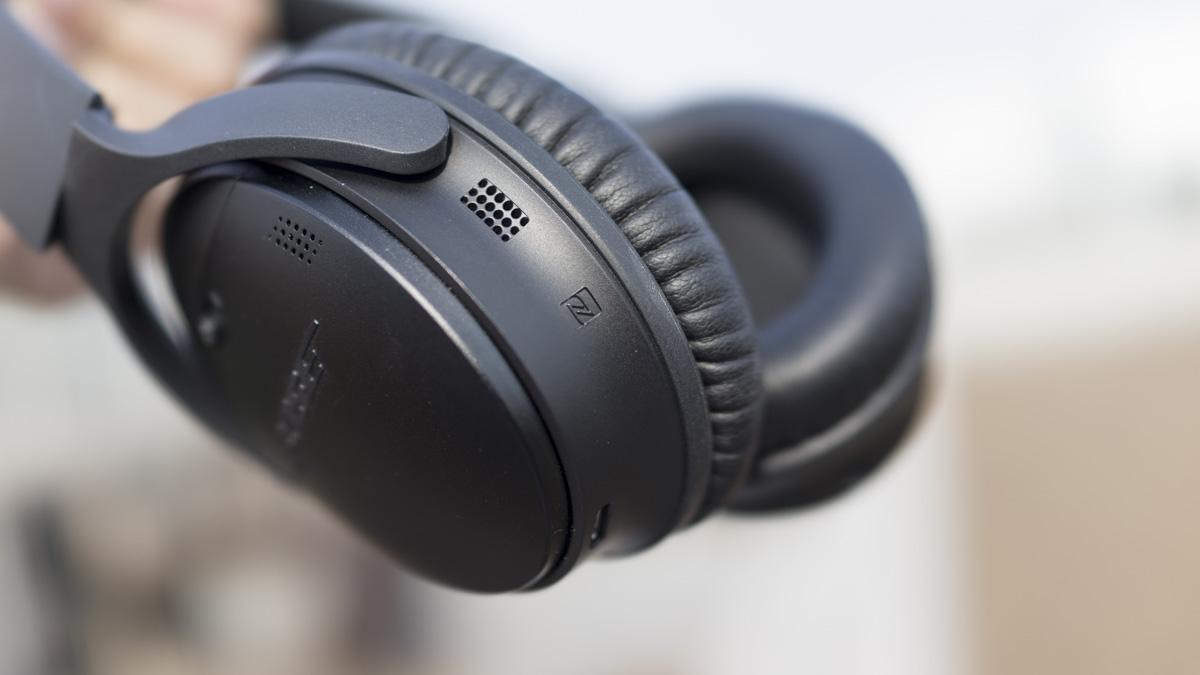 bose的qc 35无线降噪耳机,何以让汪峰的fiil diva