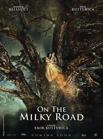 埃米尔-库斯图里卡带来新片《银河漫漫路》