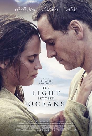 """""""法鲨""""和女友维坎德如果携手出现在《大洋之间的灯光》威尼斯首映红毯,无疑成为当日爆点"""