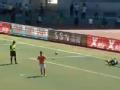 回放-2016大足联赛季军战 四川建筑职院3-2深圳职院点球战