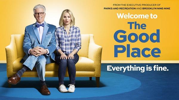 《善良之地》(The Good Place):坏人掉进了好人坑 救赎之路死后开启