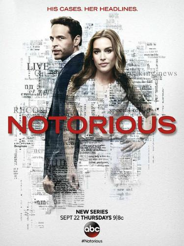 《热点推手》(Notorious):这是一对能操控媒体和司法系统的最强情侣档的故事