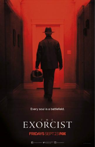 《驱魔人》(The Exorcist):经典再翻拍,这次真的更恐怖了
