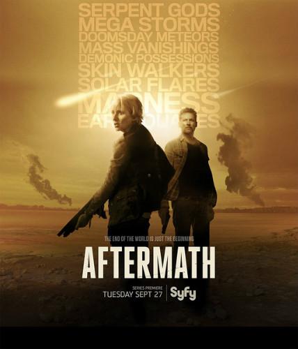 《余波》(Aftermath):末日时代的求生指南