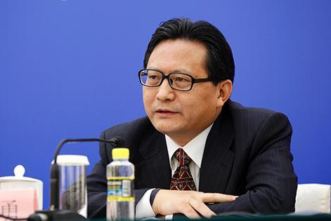政协追认原国家保密局局长夏勇政协委员资格被撤