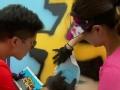 《极速前进中国版第三季片花》抢先看 晶刚夫妇街头涂鸦 金大川直呼难欲换任务