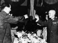 重返历史深处 1949国共北平谈判
