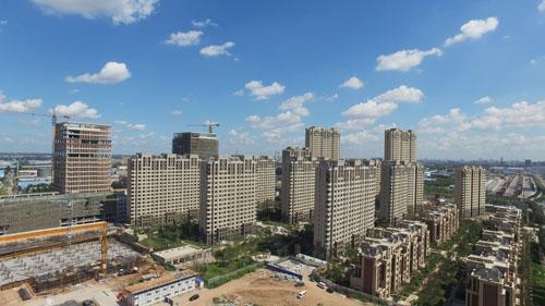 深圳成大陆最苦城市 半年工资抵1平米房价