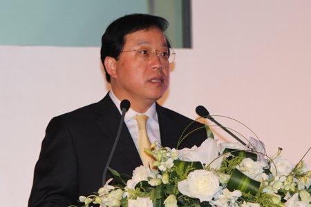 山东青岛市副市长刘明君辞职 将转投金融行业