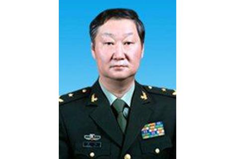 张鸣任大军区副职1年就落马 被指受贿超千万