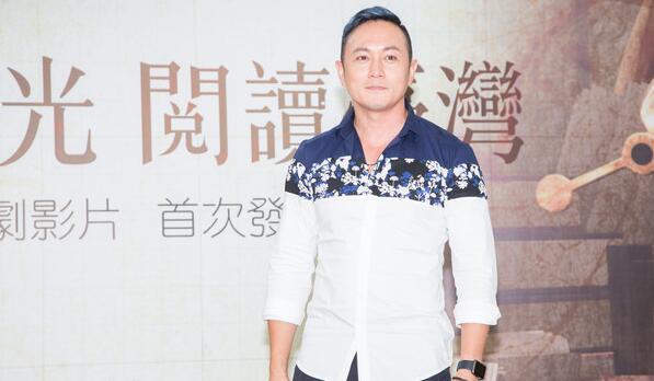 """""""台版王宝强""""曾被前妻骗走5000万 如今替马蓉说话"""