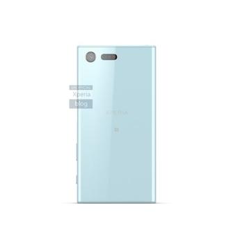 索尼Xperia X系列新机渲染图