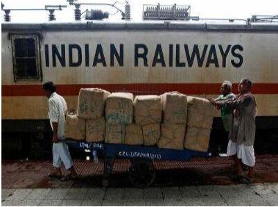 印度现有铁路系统老旧