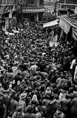 上海 1957