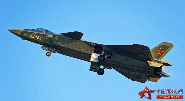 日本将先于中国装备隐形战机_韩媒:中国空军已接收4架歼20 逆转对日差距-搜狐军事频道