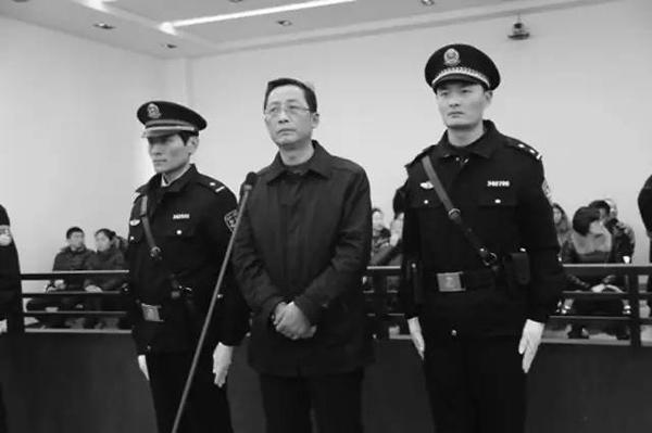 陈良纲在法庭上全盘翻供,称自己遭遇迫害。